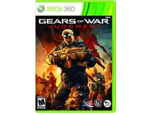 Gears of War: Judgment Xbox 360 Game Microsoft