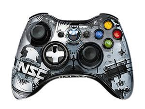 Microsoft XBOX 360 Wireless Halo 4 Limited Edition Controller