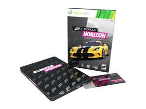 Forza Horizon Limited Collector's Edition Xbox 360 Game