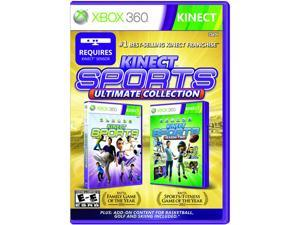 Kinect Sports Ultimate Xbox 360 Game