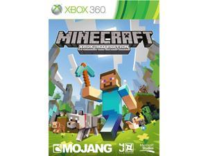 xbox 360 games related to minecraft
