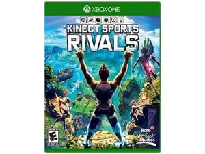 New Kinect Sports Rivals Xbox One