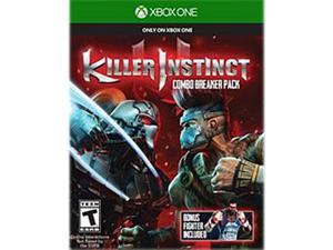 Killer Instinct Combo Breaker Pack Xbox One