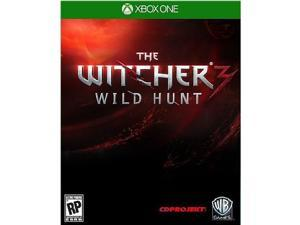 The Witcher 3: Wild Hunt Xbox One Video Game Microsoft