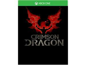 Crimson Dragon Xbox One Video Game