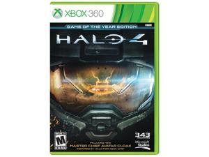 Halo 4 Game of the Year Edition Xbox 360 Game