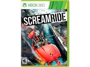 Scream Ride Xbox 360