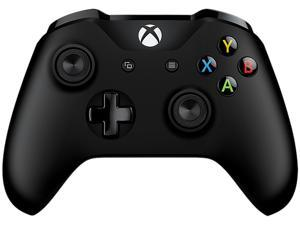 Xbox Wireless Controller - Xbox One/Xbox One S/Windows 10 (Black)