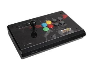 Mad Catz Super Street Fighter IV FightStick Tournament Edition Black