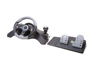 Mad Catz Xbox 360 Steering Wheel