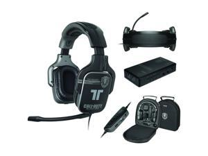 Mad Catz Call of Duty: Black Ops Dolby True 5.1 Gaming Headset for Xbox 360 and PlayStation3