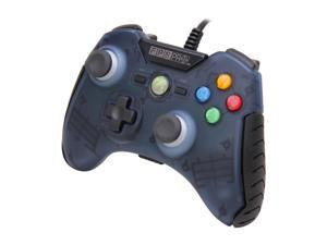 Mad Catz Officially licensed F.P.S. Pro Wired GamePad for Xbox 360 - SWAT Blue