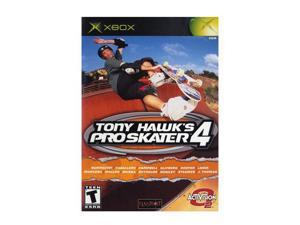 Tony Hawk Pro Skater 4 XBOX game Activision