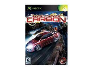 Need For Speed: Carbon XBOX game EA