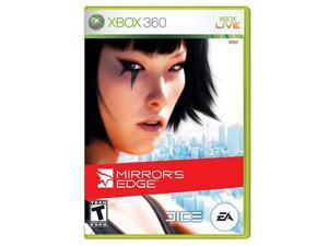 Mirror's Edge Xbox 360 Game