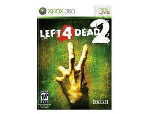 Left 4 Dead 2 Xbox 360 Game EA