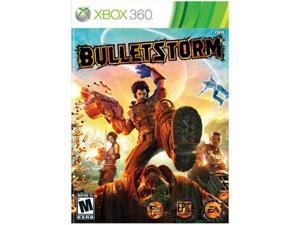 Bulletstorm Xbox 360 Game EA