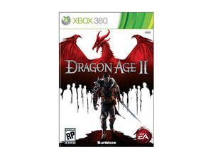 Dragon Age 2 Video Game (Xbox 360, PS3, PC)