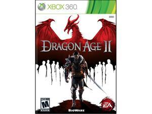 Dragon Age 2 Xbox 360 Game