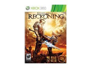 Kingdoms of Amalur: Reckoning Xbox 360 Game EA