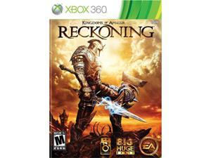 Kingdoms of Amalur: Reckoning Xbox 360 Game