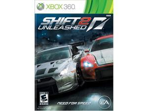 Need for Speed Shift 2: Unleashed Limited Edition Xbox 360 Game