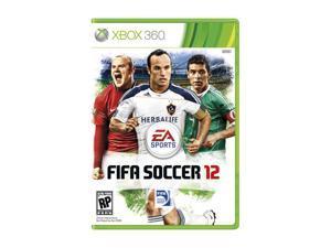 FIFA 2012 Xbox 360 Game