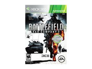 Battlefield Bad Company 2 Greatest Hits Xbox 360 Game