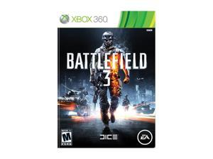 Battlefield 3 Standard Edition Xbox 360 Game EA