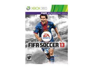FIFA Soccer 13 Xbox 360 Game