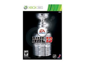 NHL 13 Stanley Cup Collector Edition Xbox 360 Game                                                                       ...