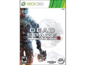Dead Space 3 Xbox 360 Game