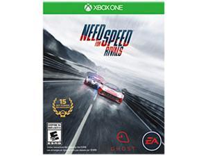 Need for Speed Rivals Xbox One Video Game