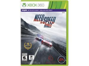 Need for Speed Rivals for Xbox 360