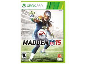 Madden NFL 15 Xbox 360
