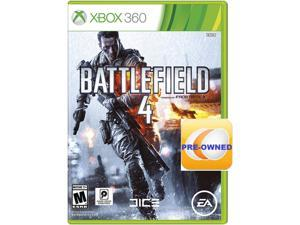 Pre-owned Battlefield 4 Xbox 360