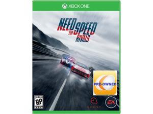 PRE-OWNED Need for Speed: Rivals  Xbox One
