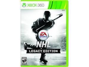 NHL Legacy Edition Xbox 360