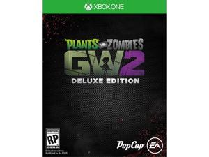 Plants vs. Zombies Garden Warfare 2 (Deluxe Edition) Xbox One