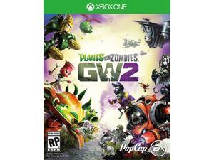 Plants vs Zombies 2 Xbox One