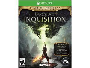 Dragon Age Inquisition - Game of the Year - Xbox One