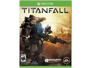 Titanfall - Xbox One (Voucher)