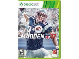 Madden NFL 17 - Xbox 360