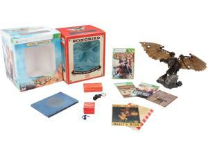 BioShock Infinite Ultimate Songbird Edition Xbox 360 Game