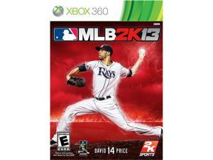 MLB 2K13: Xbox 360 game - 2K Games