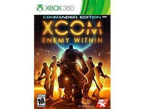 Xcom: Enemy Within Xbox 360 Game