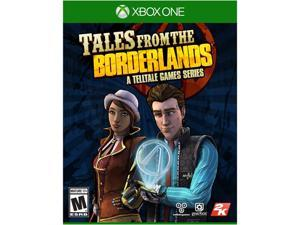 Tales from Borderlands - Xbox One