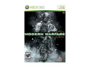 Call of Duty Modern Warfare 2 Hardened Edition Xbox 360 Game Activision