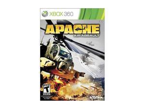 Apache Xbox 360 Game