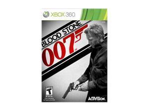 James Bond 007: Blood Stone Xbox 360 Game